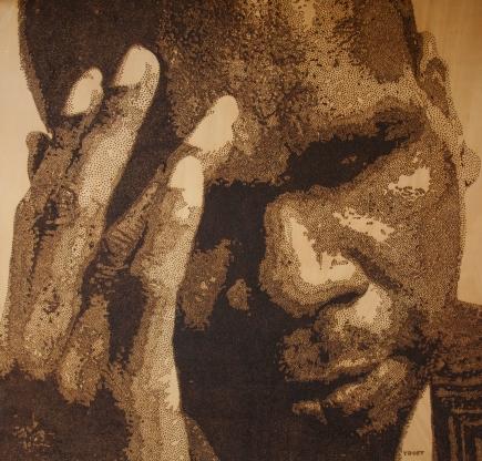 gurrumul portrait